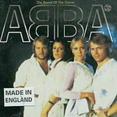 ABBA - Name of the Game (CD)