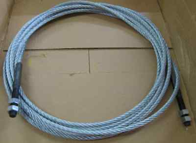Equalizer Cable JSJ5-04-00 For Challenger Lift X-10 & E-10 Lift Early Version
