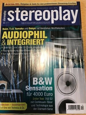 Stereoplay 10/2017