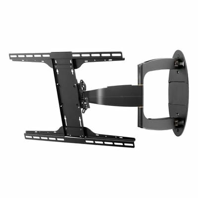 Peerless Industries Sa752Pu Articulating Arm Wall Mount For