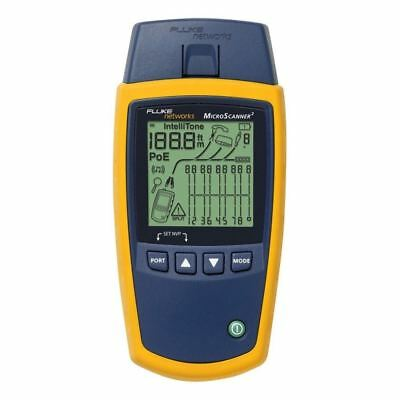 Fluke Networks Ms2-100 Ms2-100 Microscanner2 Cable