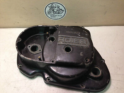 VINTAGE 1976 CAN-AM Bombardier 125 Clutch Cover OEM