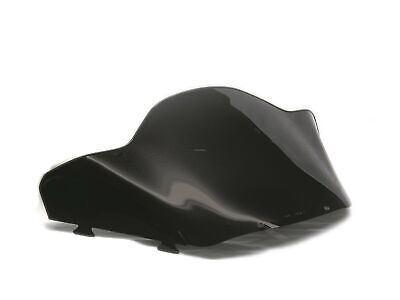 "Yamaha Phazer 500, 1999 2000 2001,  11"" Solid Black Windshield"