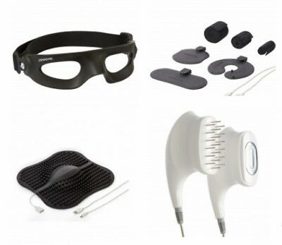 DENAS/ DIADENS Accessories for PCM Therapy / 4 PC - Reflexo, Applicator & others