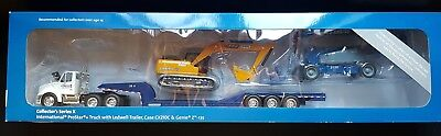 New in box Collector's Series X Die Cast, Construction Set.
