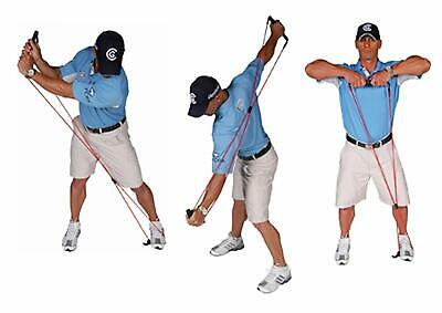 Tour Fit Golf Gym Power Swing Trainer Golf Fitness Aid Golf Swing Trainer