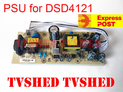 Power Supply (SMPS) for Altech UEC DSD4121 Express Post