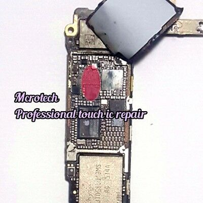 iphone 6 plus TOUCH Disease IC NOT WORKING SCREEN FLICKER MAIL IN REPAIR SERVICE