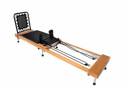 Pilates Master Fold Up Reformer PM-Fold-01