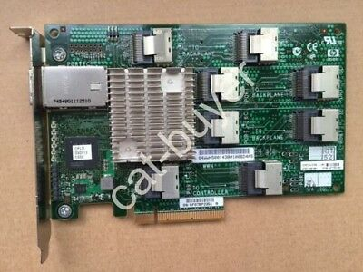 HP SAS Expender Card 24-Port SAS PCI-E Expander Board 468405-001