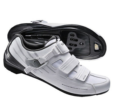 Scarpe donna bici ciclismo road bike shoes woman spinning SPD indoor SHIMANO 38