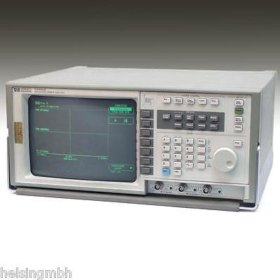 HP 53310a, Modulationsebenen - Analysator, Modulation Domain Analyzer, geprüft