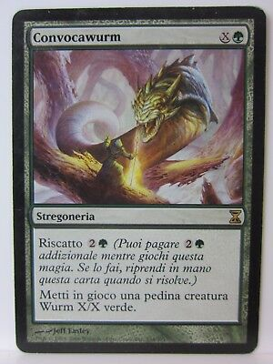 Lightning Angel TSP MTG Angelo dei Fulmini Time Spiral EXC ITA