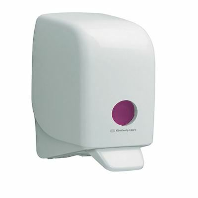 Aqua Foam Sanitiser Dispenser White 6983, Promote hand hygiene [KC02456]