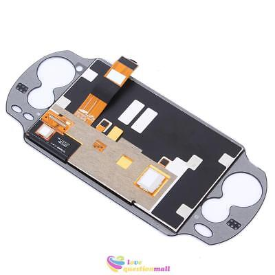 LCD Display Touch Screen Digital Assembly Replacement for PS Vita PSVita 1000