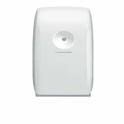 Aquarius Air Care Dispenser 6994, Easy to clean with no dirt traps [KC04788]