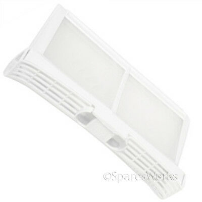 BOSCH Genuine Tumble Dryer Filter Lint Fluff Catcher Filter Cage Spare 497526