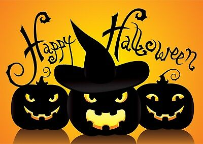Spooky Halloween Sound Effects for Party Over 75 Minutes Instant Download