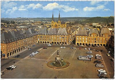 08-Charleville Mezieres-N°201-A/0287