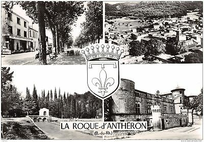 13-La Roque D Antheron-N°202-C/0345