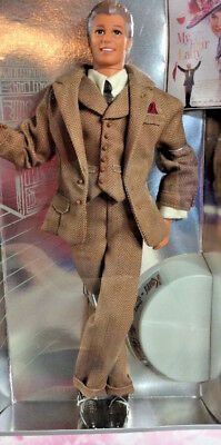 Vintage 1995 Ken as Henry Higgins  from My Fair Lady Collector Edition #15499