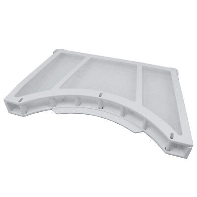 WHITE KNIGHT Genuine Tumble Dryer Filter Lint Fluff Catcher Filter Cage Spare