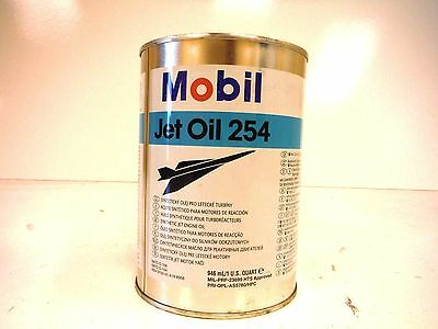 Aircraft Lubricant