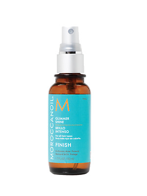 MOROCCANOIL® Glimmer Glanz Spray 50 ml
