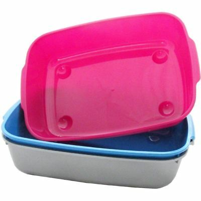 Armitage Large Litter Tray 400x300x90mm in 3 colours