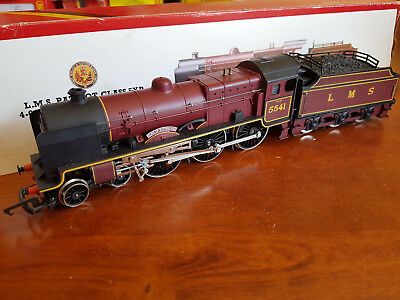 Hornby R357 Lms Duke Of Sutherland Excellent Condition Boxed Oo Gauge(Ch)
