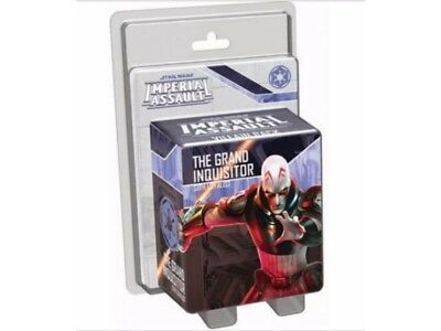 Star Wars Imperial Assault - The Grand Inquisitor Villain Pack