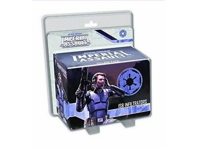 Star Wars Imperial Assault - ISB Infiltrators Villain Pack