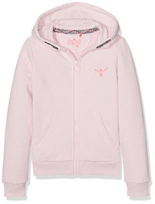 Chiemsee Ragazza Odetta J Ki Hooded Sweat Jacket Girls, Bambina, Odetta (r6f)