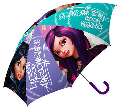 Descendants umbrella Licensed umbrella Evie Mal Descendants Original umbrella