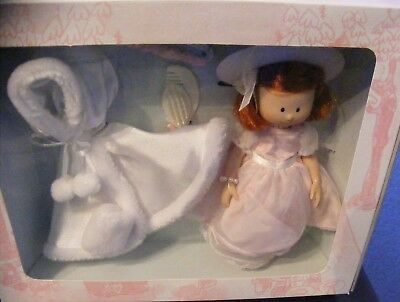 Madeline Grand Celebration Special Edition Doll Set 1998 In Box