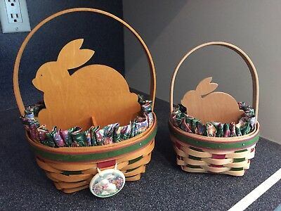 Longaberger: Large & Small Easter 1999