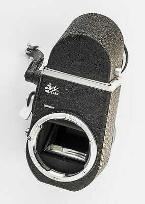 Leica Visoflex Reflex Housing