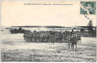 10-Mailly Le Camp-N°208-C/0167