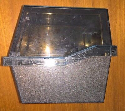 CD DVD Storage Case PAC 60 - Holds about 60 CDs or DVDs