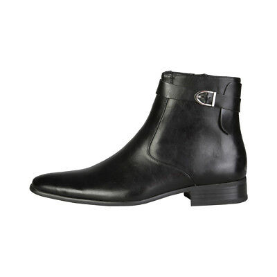 versace 1969 herren stiefel boots stiefeletten schuhe casper nero schwarz eur 69 90 picclick de. Black Bedroom Furniture Sets. Home Design Ideas
