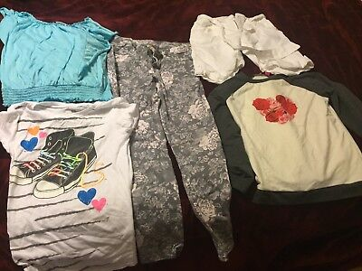 Lot Of Girls mixed size 14