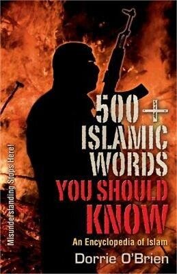 500+ Words You Should Know: An Encyclopedia of Islam (Paperback or Softback)