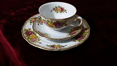 Antique Cup  Porcelain From Baviera Germany Early 1930