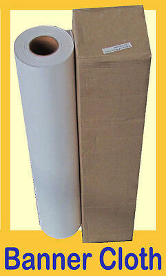 """635mm / 25.2"""" INKJET Canvas Roll 130gsm / 50m long for HIGH RESOLUTION printing"""