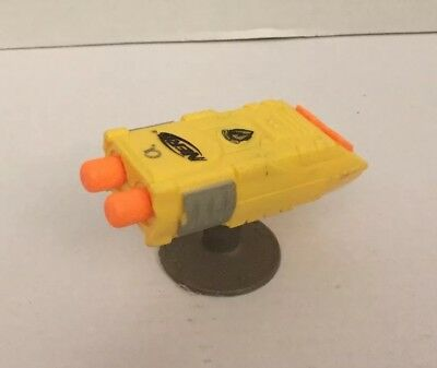 Happy Meal Giveaway McDonald's Nerf Blaster Loose Limited Edition N-Strike 2009