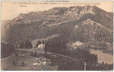 39-Le Pailly-N°212-G/0381