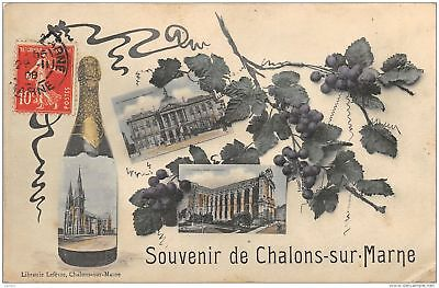 51-Chalons Sur Marne-N°214-E/0367
