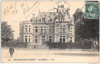 51-Chalons Sur Marne-N°214-E/0265