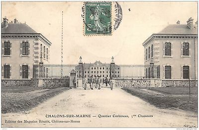 51-Chalons Sur Marne-N°214-E/0359