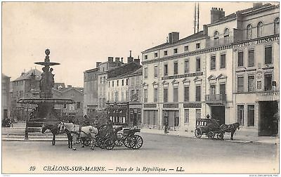 51-Chalons Sur Marne-N°214-E/0361